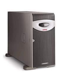HP Compaq 370 Server