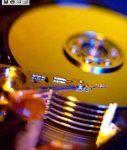 SCSI-Harddisk für hohe Datensicherheit