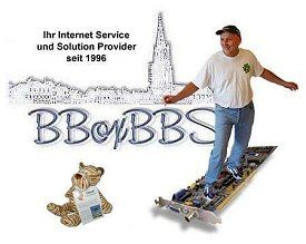 BBoxBBS - Ihr Internet Service und Solution Provider seit 1996