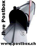 Ihre weltweite und sichere Postbox
