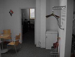 Office Eingangsbereich