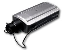 Vivotek IP Netzwerkkamera Audio Tag/Nacht Variozoom ProgressiveScan RTSP