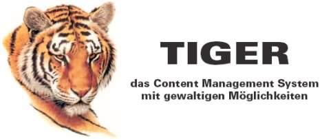 Tigerstark